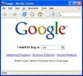 Google, la mejor marca, enfrentada con Bush