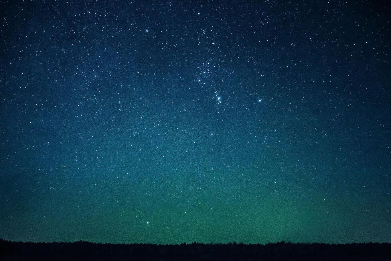 Cómo ver y fotografiar la estrella de Belén que puede verse esta Navidad (después de 800 años)