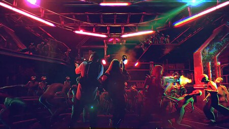 Undead Arena Vr 04