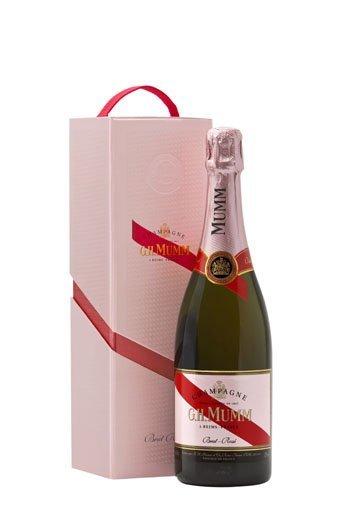 Regalo para el Día de la Madre: un buen champagne