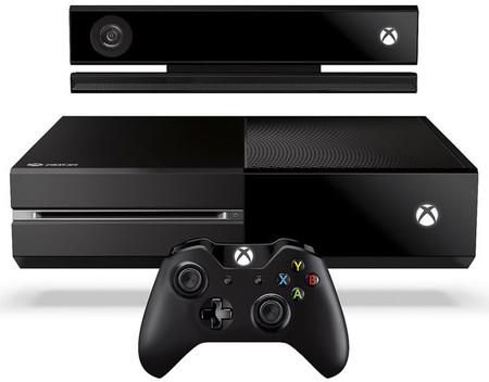 Xbox One estaba destinada a ser una consola sin discos