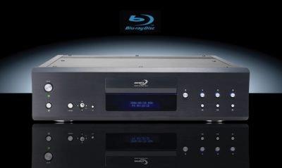 AMEX M505-BDR, Core 2 Duo y grabador Blu Ray