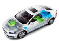 Si eres predecible, tu coche híbrido podrá ser más eficiente
