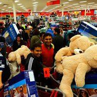 La otra cara del Black Friday