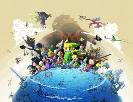 'The Legend of Zelda: The Wind Waker HD': análisis
