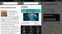 Wikipedia ha lanzado su aplicación oficial para Android