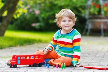"""La RAE modifica la definición de """"juguete"""", porque es mucho más que entretener"""