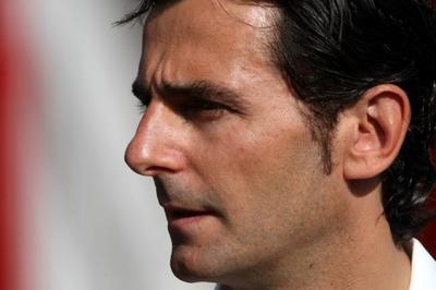 Ferrari ficha a Pedro de la Rosa como piloto de pruebas