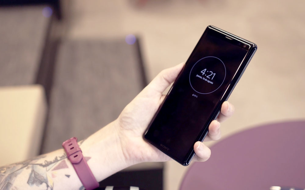 Sony Xperia XZ3, all the unique commands of the Google Assistant, which you can only use him