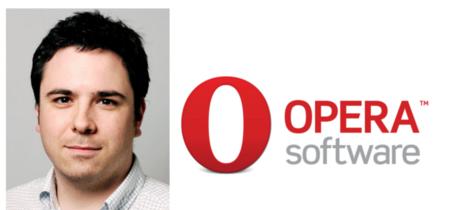 """Hablamos con Pål Unanue-Zahl, de Opera Software: """"Nuestro reto es hacer que la gente descubra cosas nuevas en Opera"""""""