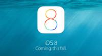 La adopción de iOS 8 es menor que la de versiones anteriores