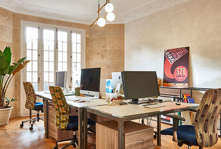 Dcollab Coworking Madrid 2