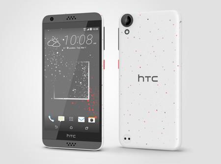 Htc Desire 530 Blanco