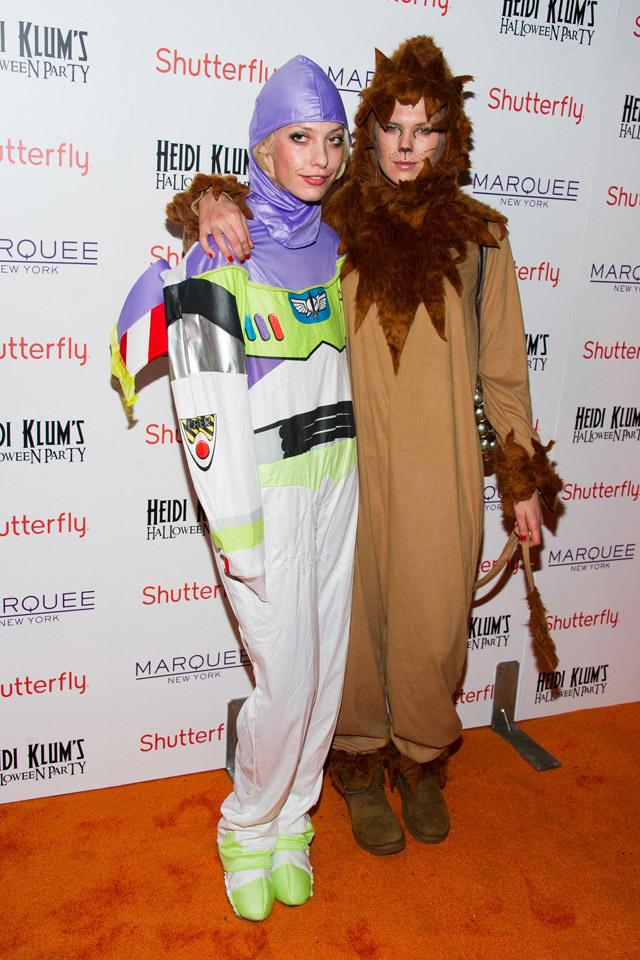 Foto de Halloween 2013: los mejores disfraces de las famosas (13/25)