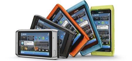 Nokia N8 Symbian^3