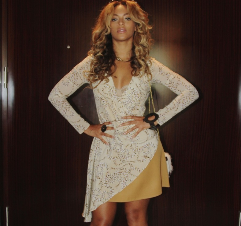 Foto de Beyonce enamorada de la moda de TopShop (15/20)