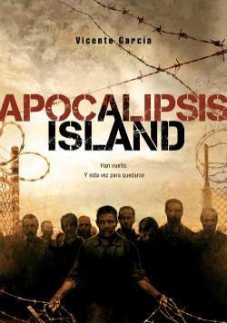 'Apocalipsis Island' de Vicente García: los zombis llegan a Mallorca