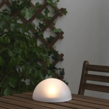 Luz De Suelo