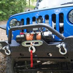 Foto 12 de 19 de la galería jeep-wrangler-project-trail-force en Motorpasión