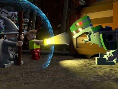 Por fin LEGO Dimensions nos muestra los diferentes universos que podremos adquirir