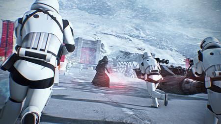 Star Wars Battlefront 2 Analisis 10