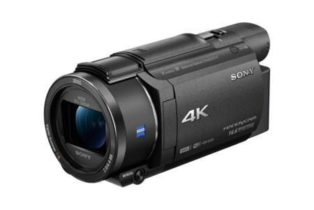 Sony actualiza su gama de cámaras, Handycams y Actioncams