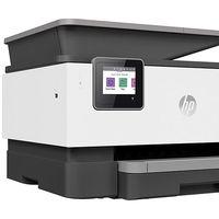La HP OfficeJet Pro 9012 es una auténtica ganga en el outlet de MediaMarkt de eBay: cuesta sólo 136,47 euros si usas el cupón PDESCUENTO5 al pedirla