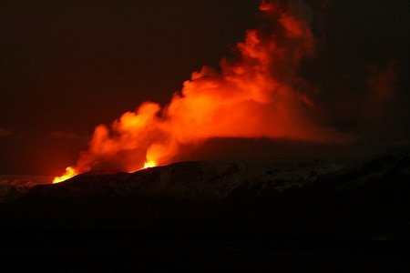 ¿Cuánto nos va a costar el volcán?