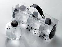 H2O: La Molécula de Montseny