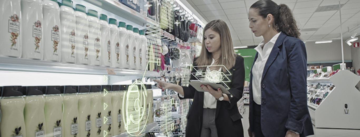 La transformación digital empieza por reclutar talento: Mercadona busca informáticos #ofrecidopor @Mercadona #mercadona