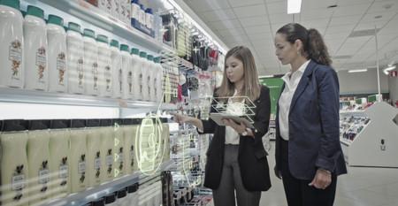 La transformación digital empieza por reclutar talento: Mercadona busca informáticos