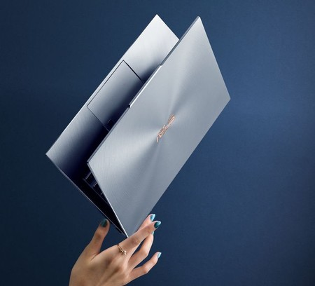 Asus Zenbook S13 Ux392 12 9mm Thin 1 1kg Light