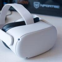 Un desarrollador asegura haber conseguido jailbreakear las Oculus Quest 2 y saltarse el login de Facebook