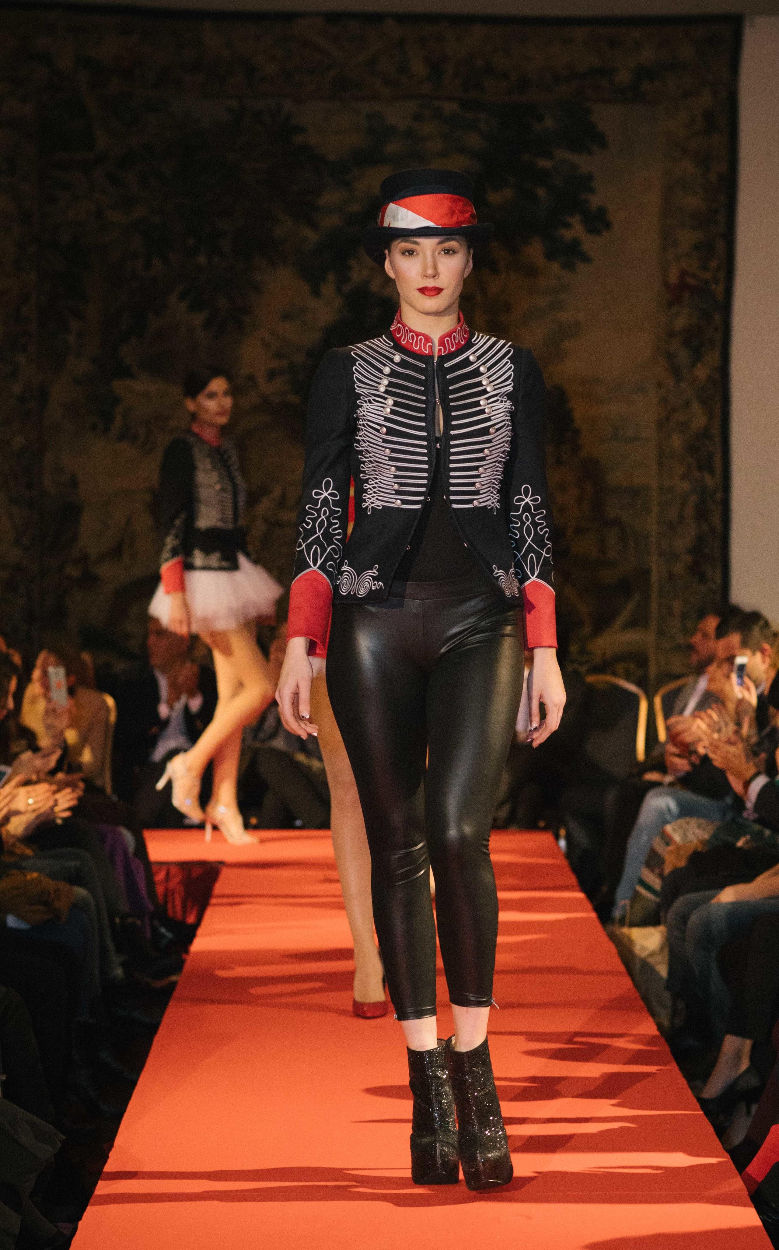 Foto de Las chaquetas de moda son de The Extreme Collection (23/25)