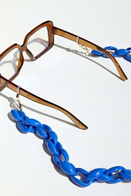 Clonados Y Pillados Las Cadenas Xl De Gucci Para Nuestras Gafas Las Encontramos En Urban Outfitters 2