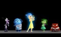 'Inside Out', ya sabemos de qué va la próxima película de Pixar