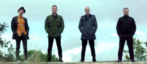 Estrenos de cine | 24 de febrero | El regreso de la peor escoria de Escocia