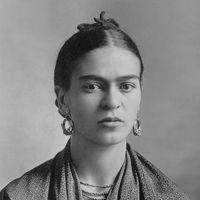 Conocíamos su potente voz a través de sus pinturas pero ahora podemos escuchar cómo sonaba de verdad Frida Kahlo gracias a una grabación perdida