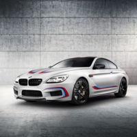 BMW M6 Coupe Competition Edition: por si acaso tu BMW M6 se te queda corto de potencia