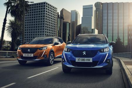 Peugeot 2008 2020 12