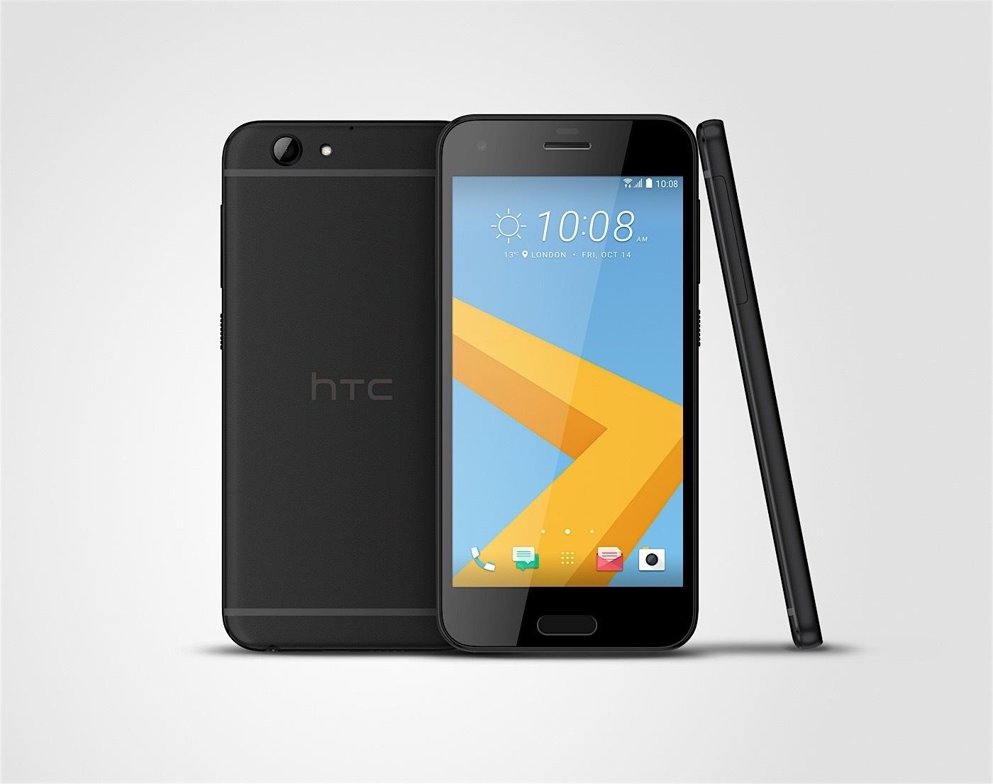 Foto de HTC One A9s, fotos (2/11)