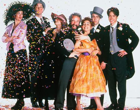 Cuatro bodas y un funeral se convertirá en una serie (y tiene toda la pinta de convertirse en una de nuestras favoritas)