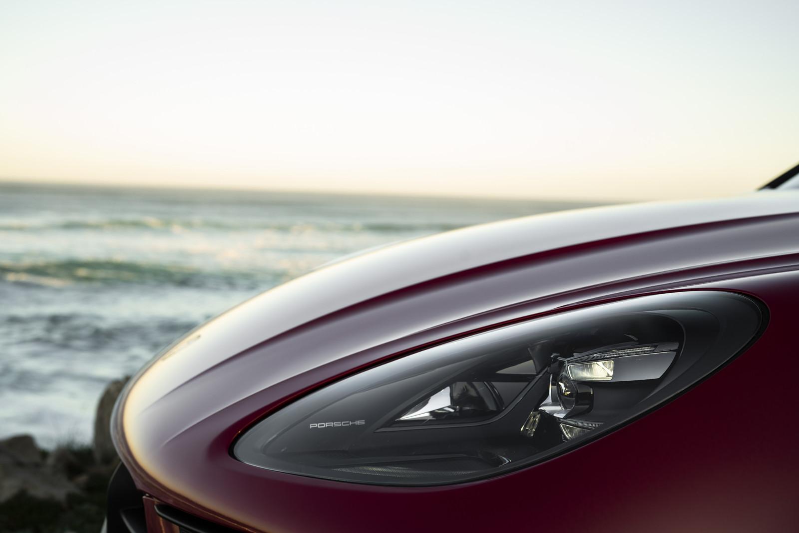 Foto de Porsche Macan GTS 2020 (presentación)q (144/149)