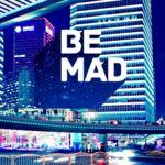 Be Mad, por fin, sabemos cómo será el nuevo canal de Mediaset