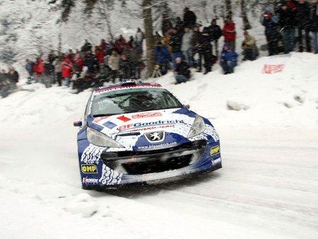 La semana después del rally. El IRC sigue los pasos del WRC