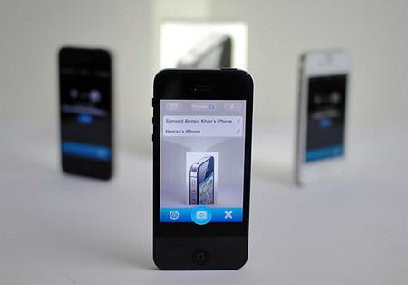 External Flash, aplicación gratuita para iOS que nos permite controlar el flash de hasta 16 iPhones