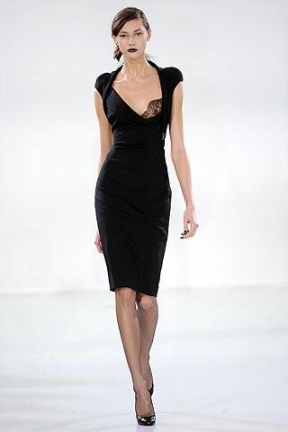 Duelo de estilos: vestido Antonio Berardi ¿Blake Lively o Ashley Greene?