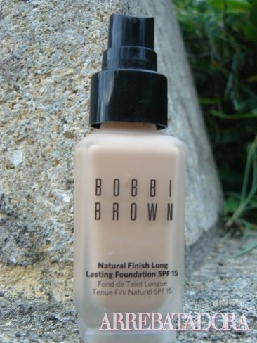 Maquillaje Bobby Brown