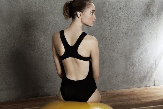 Foto de Oysho for Adidas Primavera-Verano 2012: perfecta para ir al gym (12/15)