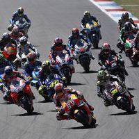 """Jorge Martínez 'Aspar': """"Estamos ante una de las temporadas más bonitas de MotoGP"""""""